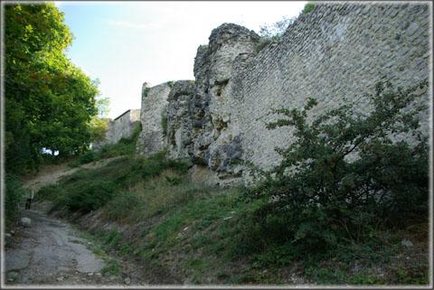 Montée de la Citadelle