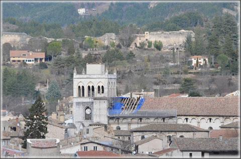 Toiture Cathédrale Notre-Dame 03