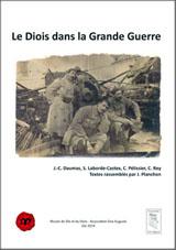 Couverture Le Diois dans la Grande Guerre