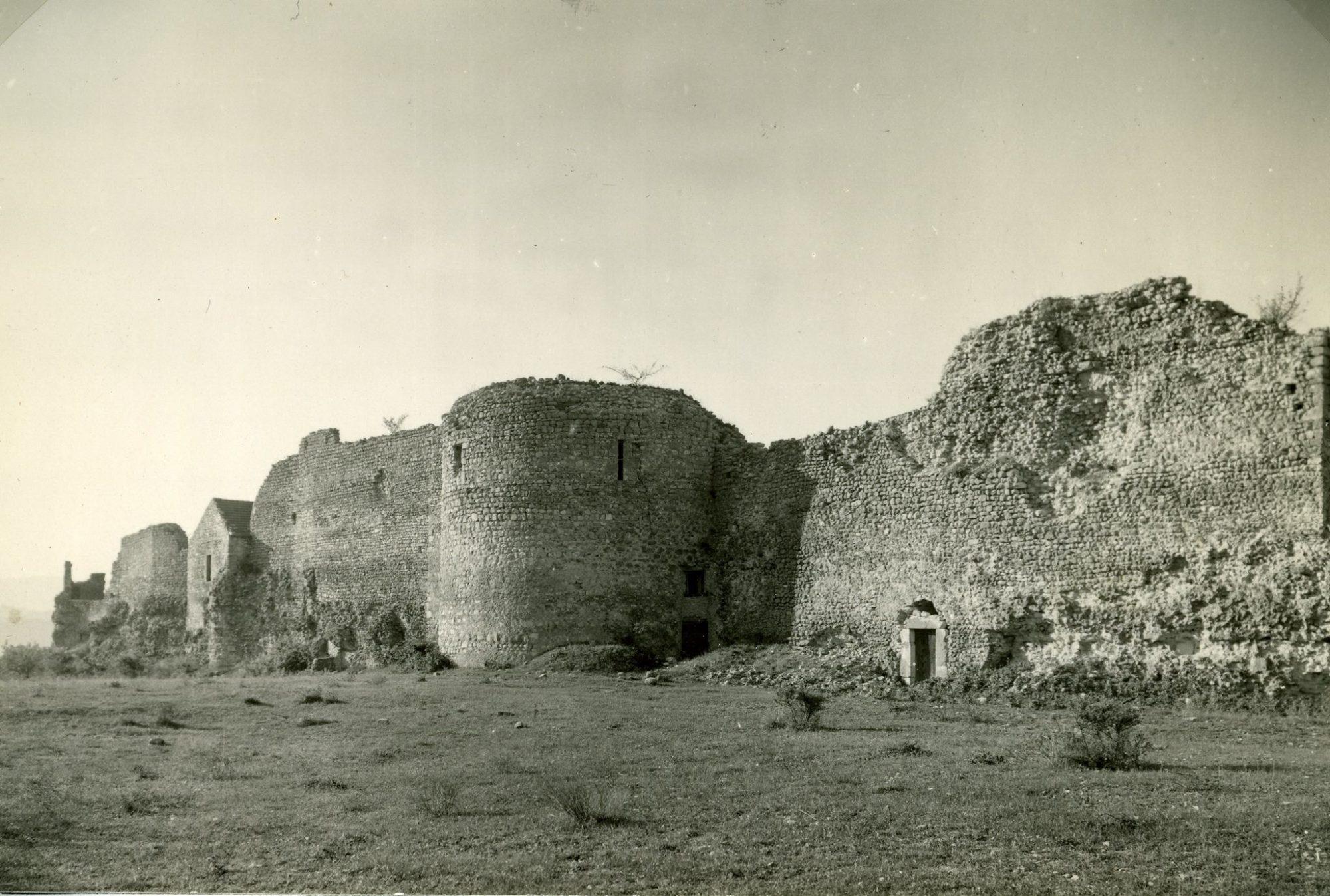 Dea Augusta - Die - Drôme
